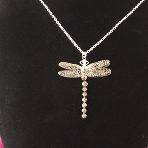 Jewelry - SIMPLY DRAGONFLY